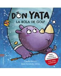 Don Yata | La bola de golf
