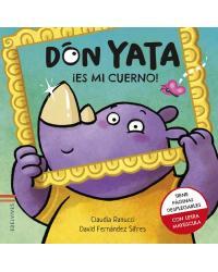 Don Yata | ¡Es mi cuerno!