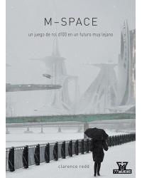 Mythras | M-Space