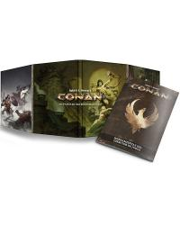 Conan | Herramientas del...
