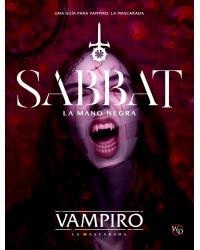 Vampiro 5ed   Sabbat: La...