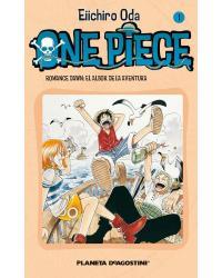 One Piece | 1