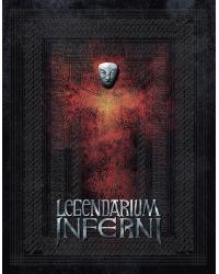 Aquelarre | Legendarium...