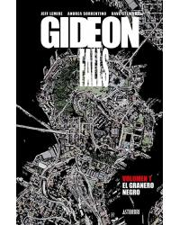Gideon Falls| 1 El Granero...