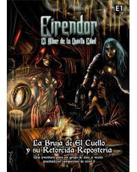 Eirendor | La Bruja de El...