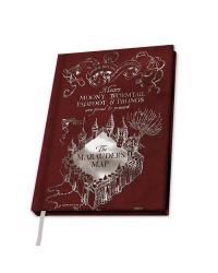 Harry Potter | Cuaderno A5...