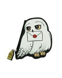 Harry Potter | Monedero Hedwig