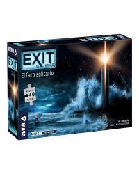 Exit | Puzzle El faro...