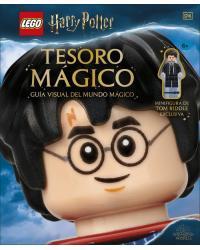 Harry Potter LEGO | Tesoro...