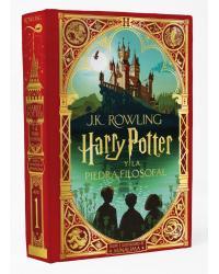 Harry Potter | La piedra...