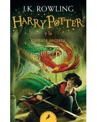 Harry Potter | 2: La cámara...