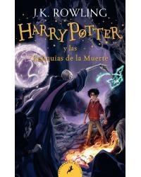 Harry Potter | 7: Las...
