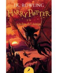 Harry Potter | 5: La orden...