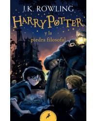 Harry Potter | 1: La piedra...