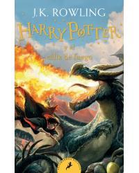 Harry Potter | 4: El Cáliz...