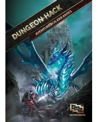 Dungeon Hack | Edición Básica