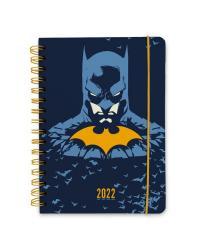 Agenda Anual   Batman Comic