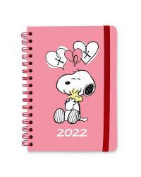 Agenda Anual   Snoopy