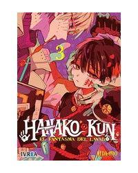 Hanako kun El Fantasma del...