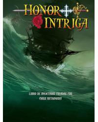 Honor + Intriga | Libro de...