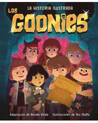 Los Goonies   La historia...