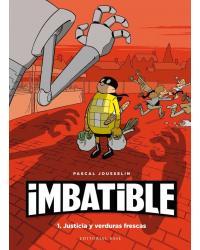 Imbatible | 1: Justicia y...
