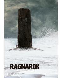 Ragnarok | Pantalla del DJ