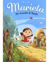 Marieta | 1: La vida en el...