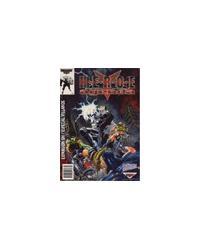 Superheroes Inc | Heroe Agenda
