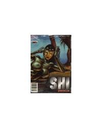 Superheroes Inc | Pantalla