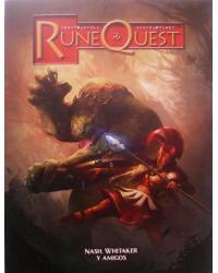 Runequest | Manual Básico