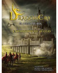 DragonCry | Expansión de juego