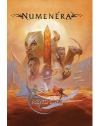 Numenéra | Manual Básico
