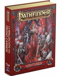 Pathfinder| La maldición...