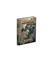 Pathfinder | Bestiario:...