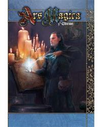 Ars Magica 5 | Manual Básico
