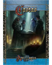 Ars Magica | Las casas de...