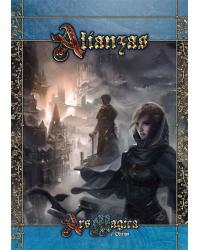 Ars Magica | Alianzas