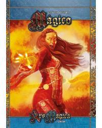 Ars Magica | El reino del...