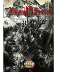 Savage Worlds | Ultima...