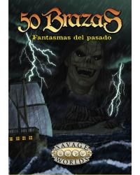 Savage Worlds | 50 brazas:...