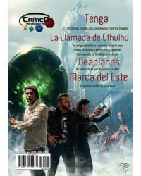 Revista Crítico | Número 3