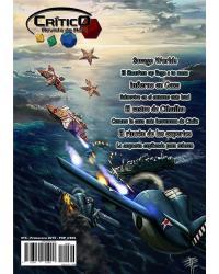Revista Crítico | Número 6