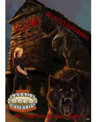 Savage Worlds | El lobo:...