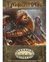 Savage Worlds | Lankhmar:...