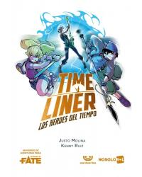 FATE | Time Liner