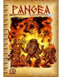 Pangea | Manual Básico
