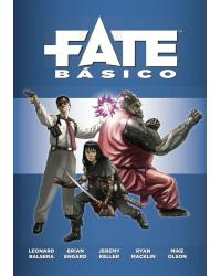 FATE | Manual Básico