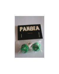 Pangea | Dados
