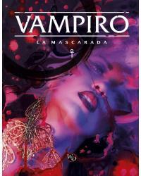 Vampiro 5ed | La Mascarada